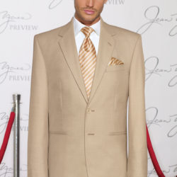 Tan-2-button-suit
